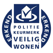 Politiekeurmerk Veilig Wonen Den Haag